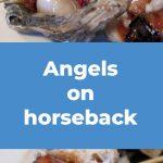 Angels on horseback